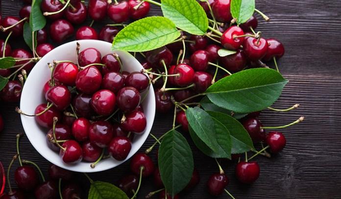 Cherries Boost Your Brain Health