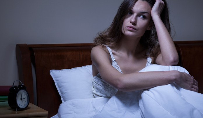 Seasonal affective disorder caused due to disrupted sleep cycle