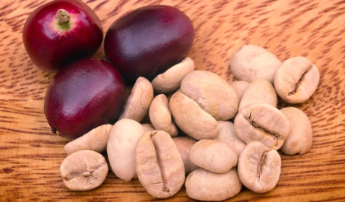 home remedies for wrinkles under eyes coffee bean