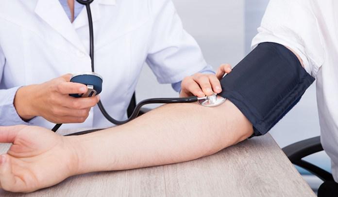Ylang-ylang oil helps to decrease high blood pressure