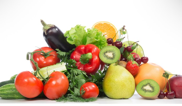 Healthy foods encourage recovery from Parkinson's
