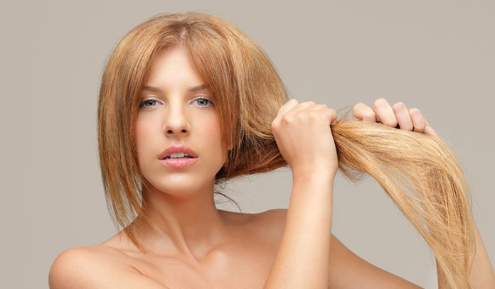 Dullness_Unhealthy Side Effects Of Straightening Hair