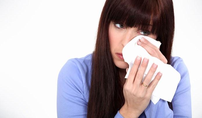 Sunscreen May Cause Eye Irritation