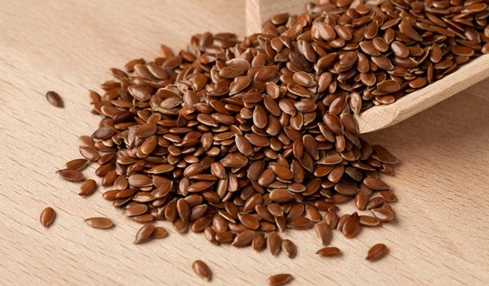Flax Seeds Boost Your Brain Health