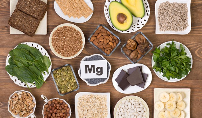 diet for children with adhd magnesium rich foods