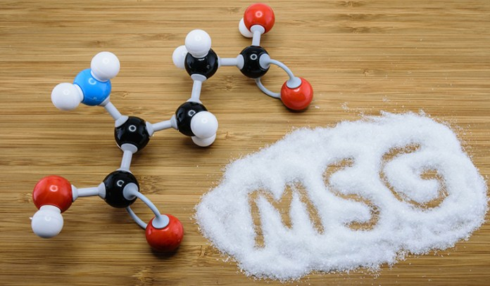 Monosodium glutamate can trigger headaches and migraines