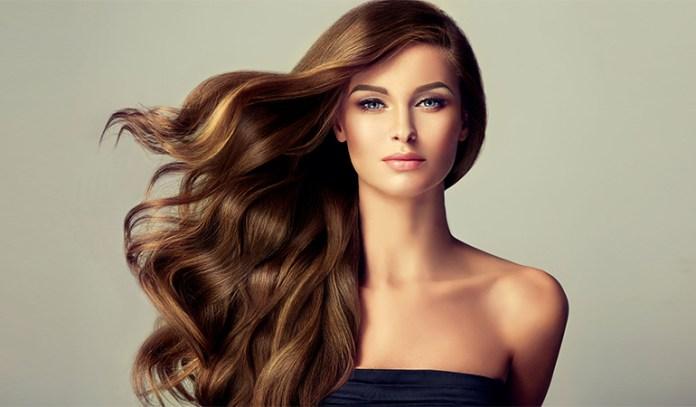 Bilberries increase capillary circulation in hair