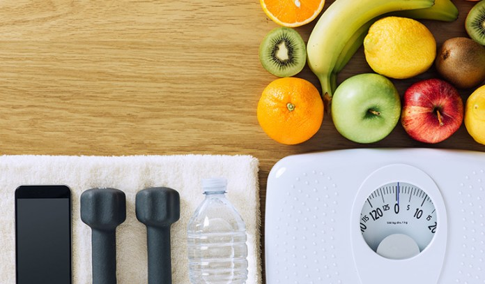 Healthy ways to lose weight quickly