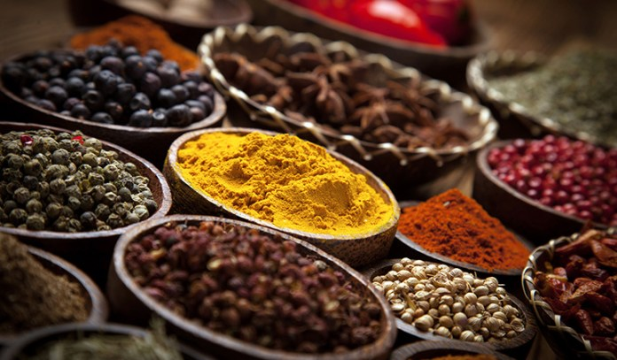 Herbal remedy to help open heart chakra