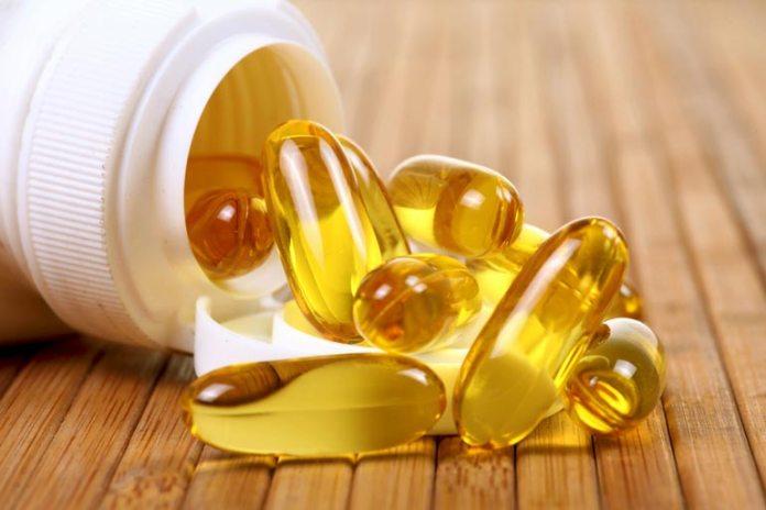 Natural Drinks For Migraine Headache: Fish Oil