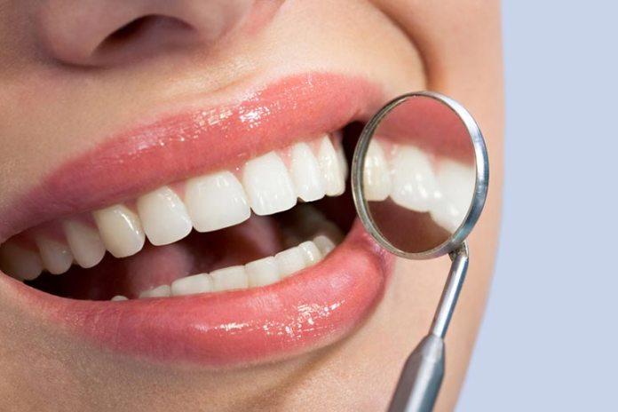 Tea tree oil improves dental health