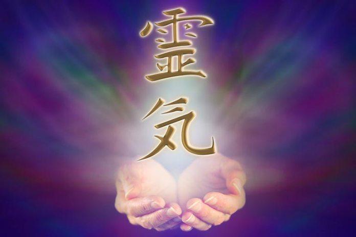 Spiritual healing - Reiki