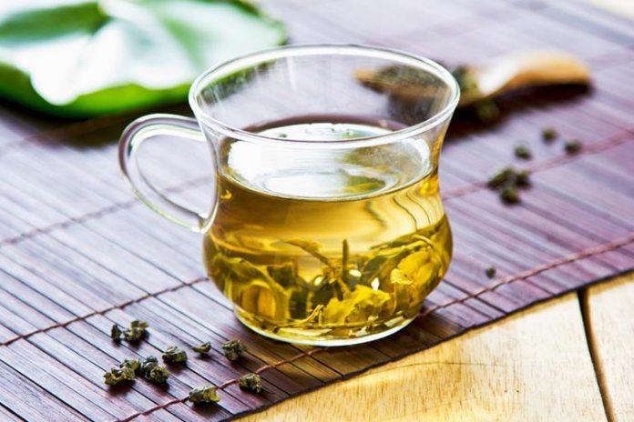Oolong Tea Reduces The Development Of Dark Pigmentation