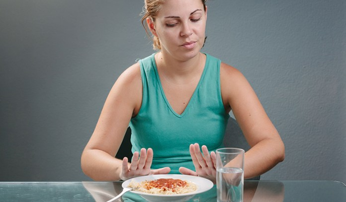 Sarpagandha Increases Appetite