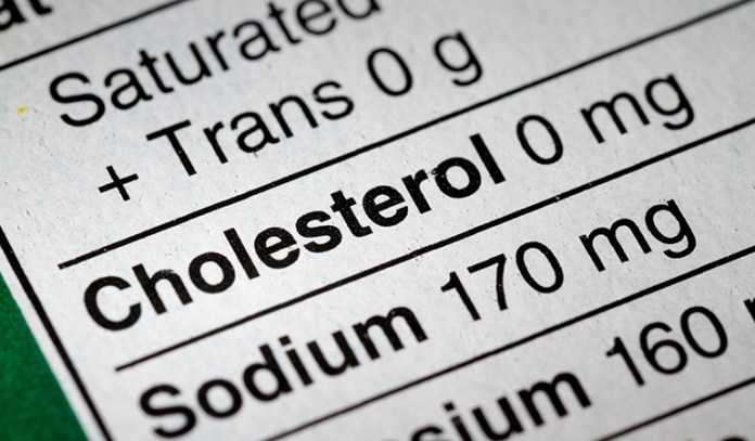 treatment for NAFLD control cholesterol
