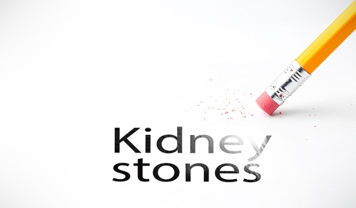 Drinking Water With Baking Soda Prevents Kidney Stone Formation