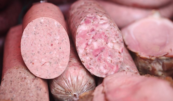 Preservatives in processed meats can cause headaches