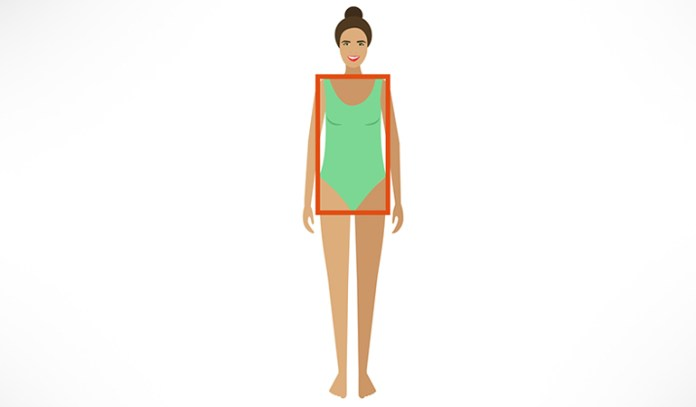 Rectangle shaped bodies should avoid excess sugar