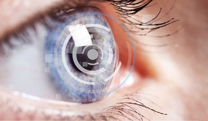 Cataracts Cause Clouding Of The Eye's Lens