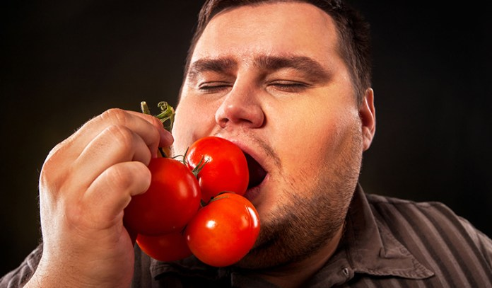 Tomato Cravings Because Of Iron Deficiency