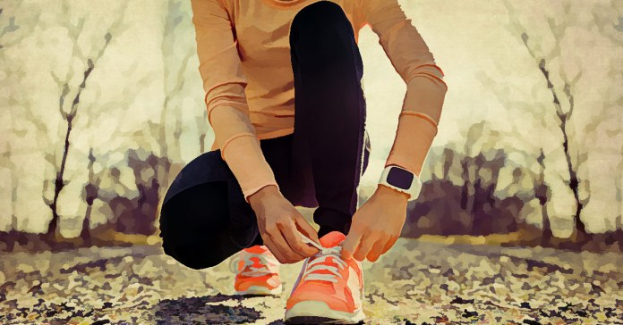 Is running more beneficial than walking