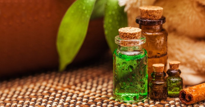 Therapeutic Benefits Of Tea Tree Oil For Diseased Gums