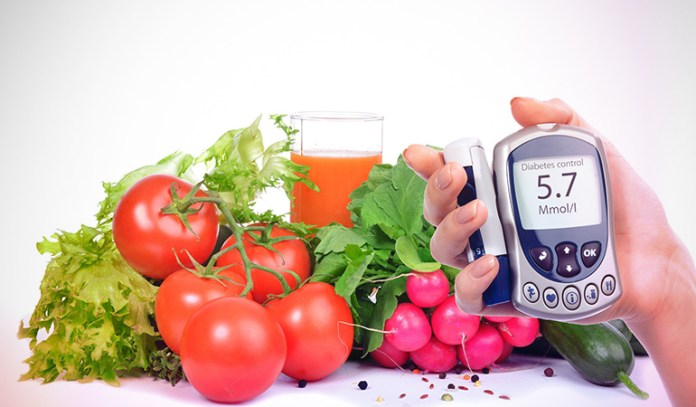 Veganism can treat diabetes by improving glycemic control and reducing weight