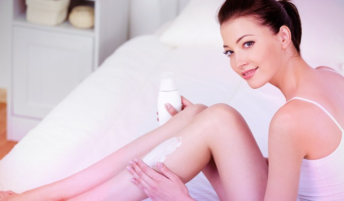 One products can moisturise your entire body