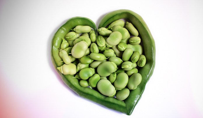 By reducing weight, blood sugar, and cholesterol levels, a vegan diet can reduce cardiovascular risk factors.