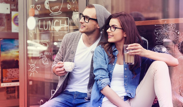 Loving Couples Use The Word 'We' More