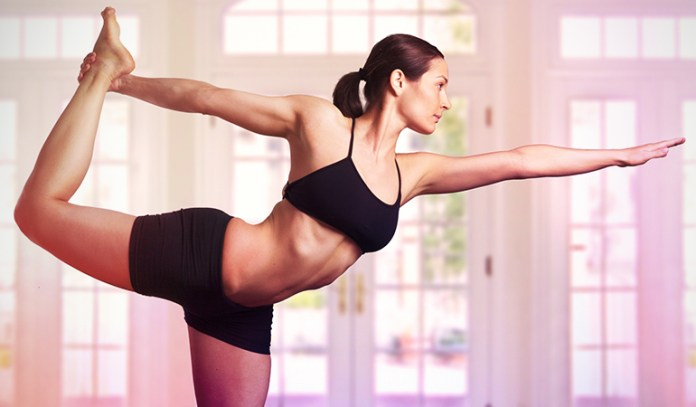 Power Yoga Is Intense And Strenuous