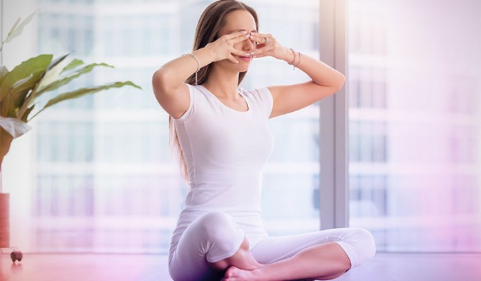 """OM"""" has healing effect on our minds and bodies"""