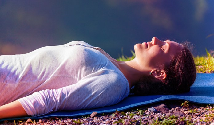 Sivananda Yoga Is A Slow, Relaxed Form Of Yoga)
