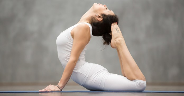 What These Seven Styles Of Yoga Mean