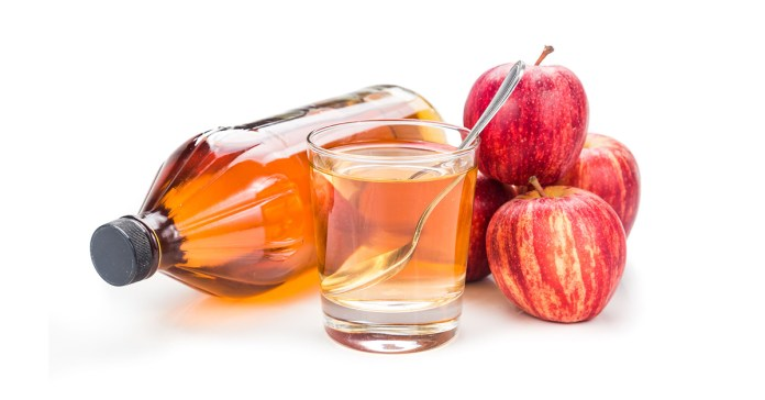 All You Need To Know About Apple Cider Vinegar For Weight Loss