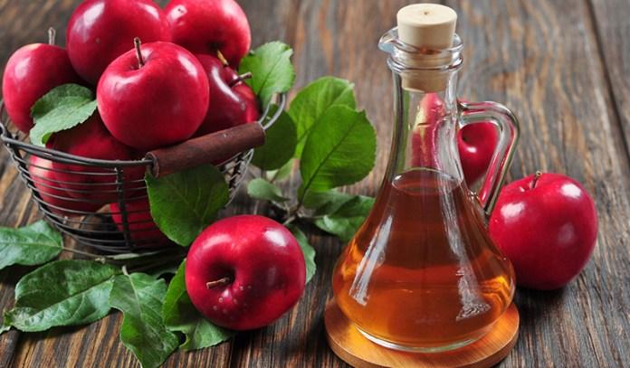 Home Remedies To Treat Impetigo Naturally Apple Cider Vinegar