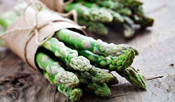 Asparagus Leaves In Your Meal Relieve Hangover Symptoms