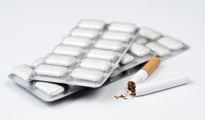 Avoid dependency on substitutes to quit smoking