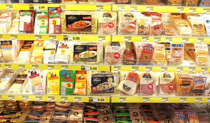 Avoid Processed Foods To Stabilize Blood Sugar
