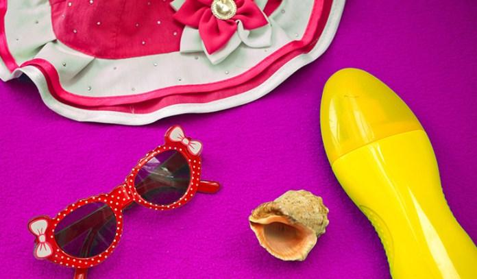 Use Baby Sunscreen In Your Beauty Regimen