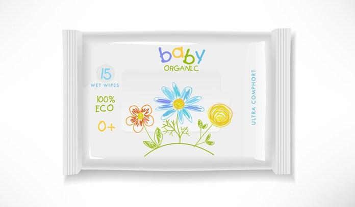 Use Baby Wipes In Your Beauty Regimen