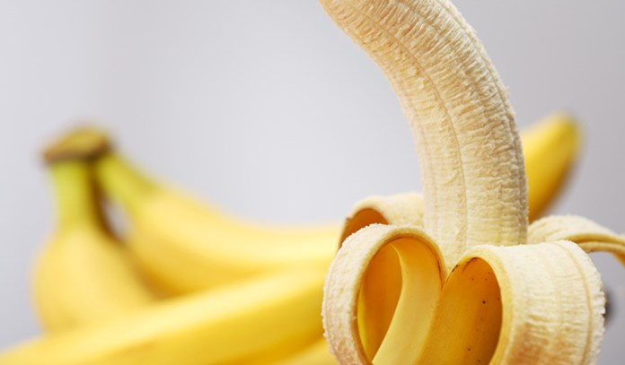 Banana Peel Contains Enzymes To Treat Moles