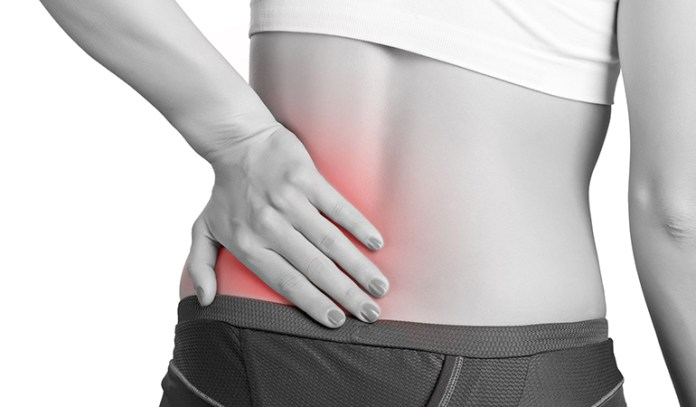 Chronic back pain does not always indicate severe damage to the body.