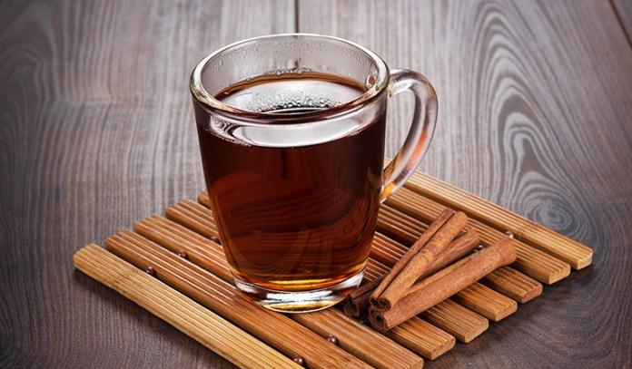 Cinnamon Tea Can Help Fight Bad Breath