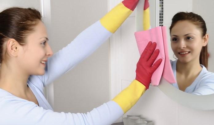 lemon peel scrub for cleaning