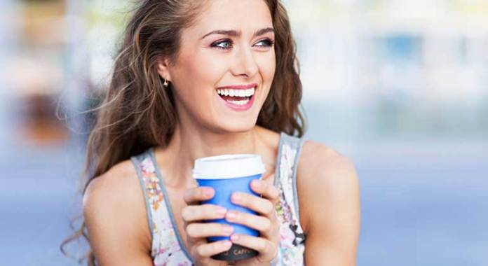 Coffee Improves Your Mood