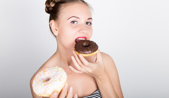 Don't Snack On Carbs To Prevent Cavities