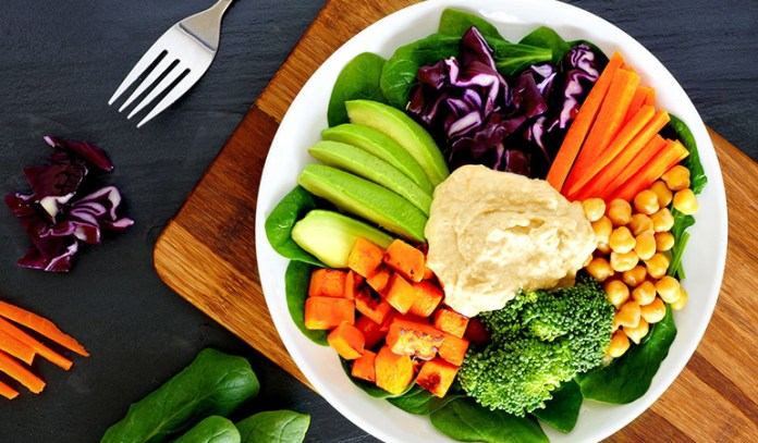 Ways To Lower Your Blood Pressure Naturally Eat Loads Of Fruits And Veggies