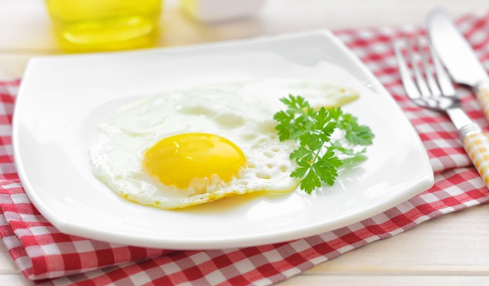 Regular Egg Consumption Can Keep Insulin Level Low