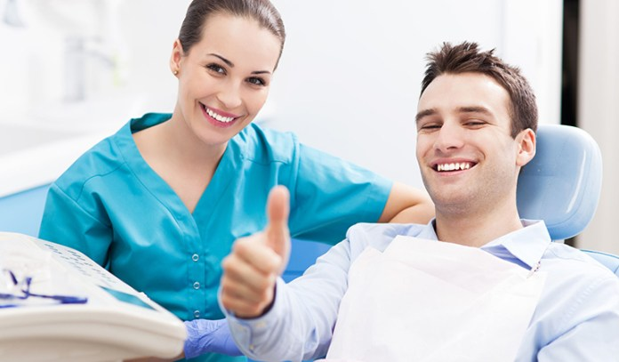 Oral hygiene can motivate you to quit smoking
